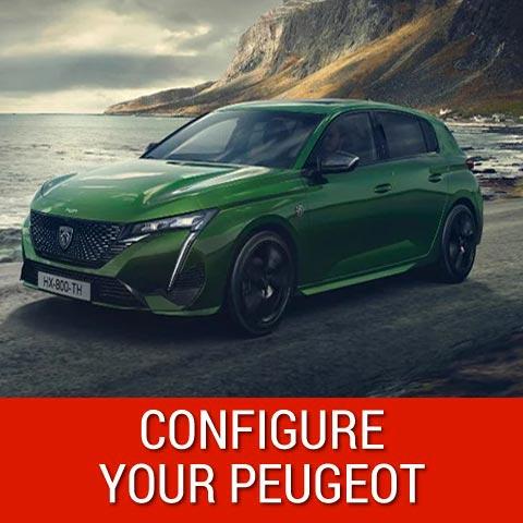 Peugeot Cars Verona