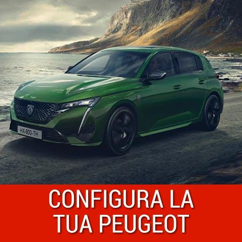 Automobili Peugeot Verona
